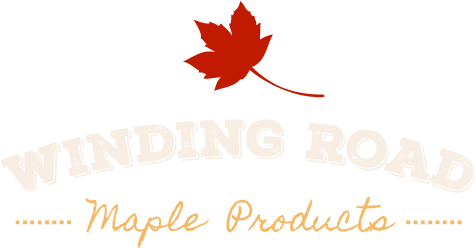 Winding Road Maple Products