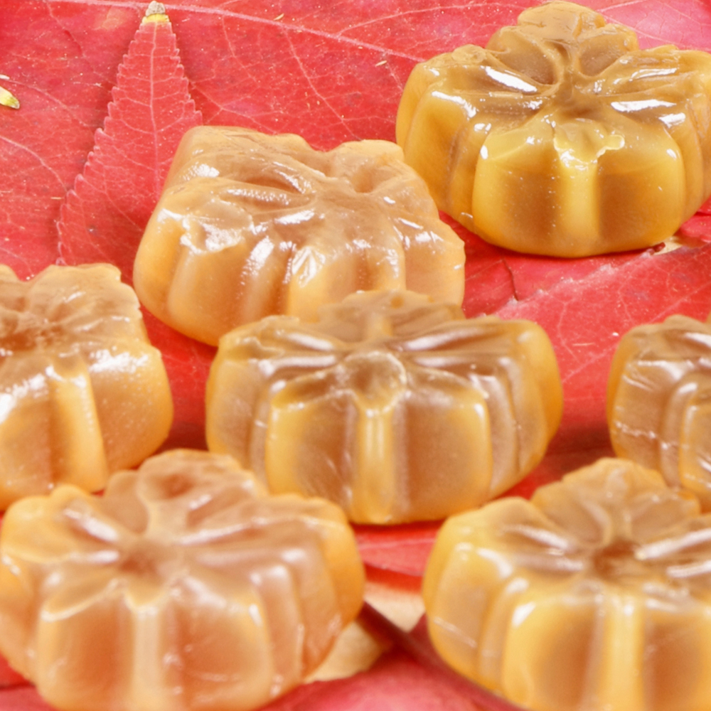 Maple Sugar Candies - 6