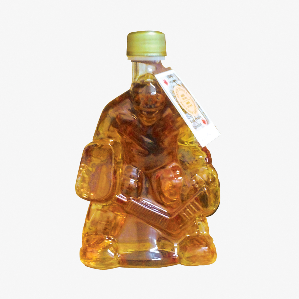 Maple Syrup Goalie Bottle - 200 ml