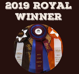 2019 Royal Winner